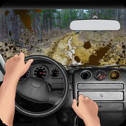 Off-Road UAZ 4x4 Simulator