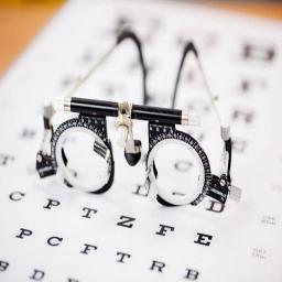 تست بینایی سنجی
