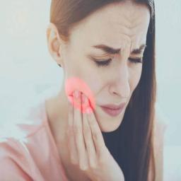 درمان خانگی عفونت دندان