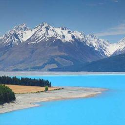 دریاچه های تفریحی ایران