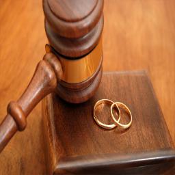قوانین طلاق و مهریه