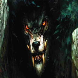 معرفی گرگینه ها