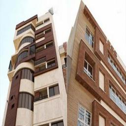 نماهای ساختمان