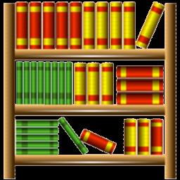 کتابخانه من