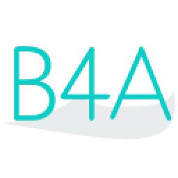 B4A-Bridge پیشرفته