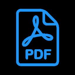 اسکنر PDF