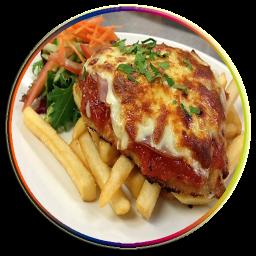 غذای مدرن ایتالیایی
