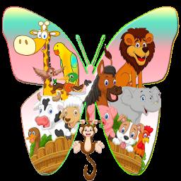 صدای حیوانات جنگل