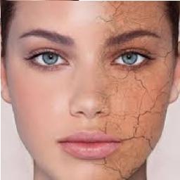 درمان سنتی پوست و مو