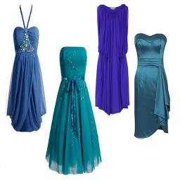 مدلهای جدید لباس شب