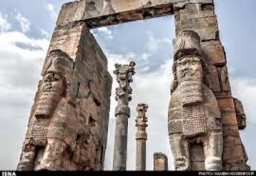 تاریخ ایران از باستان تا امروز