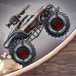 Zombie Hill Racing - Earn To Climb: Zombie Games