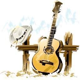 آموزش و آزمون نت خوانی گیتار