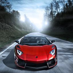 سریع ترین خودروهای 2015