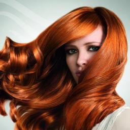 اسرار رنگ کردن مو در خانه