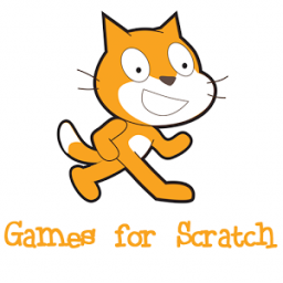 Games for Scratch
