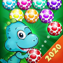 Dinosaur Eggs Pop