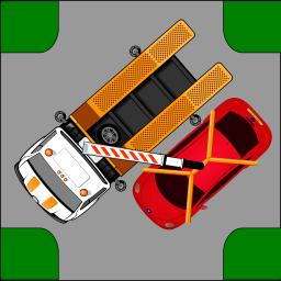 Driver Test: Parking