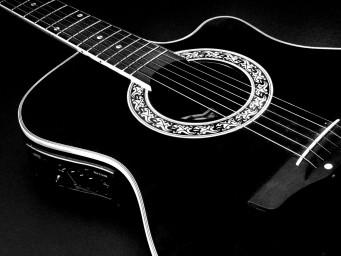 آموزش گیتار 0 تا 100