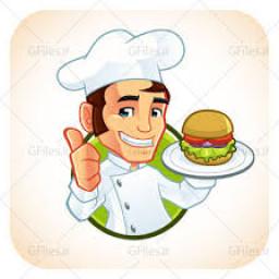 آشپزی حرفه ای پاپییون