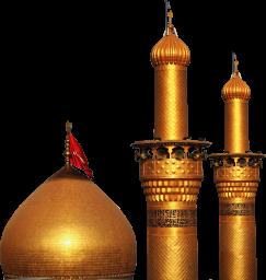 پخش زنده اماکن مذهبی