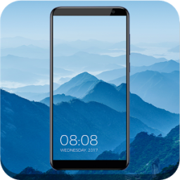 Launcher Theme For Huawei Mate 10   Mate 10 Pro