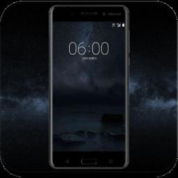 Theme Launcher For Nokia 6