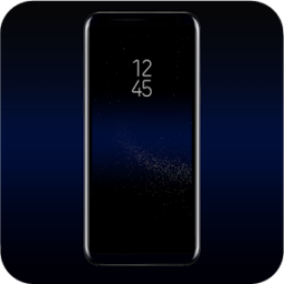 Launcher Theme For S8   S8+
