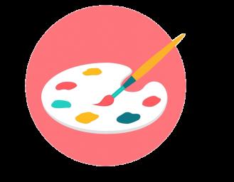 مای پالت (کد شناس رنگ ها)