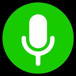 تغییر صدا در واتساپ + آموزش