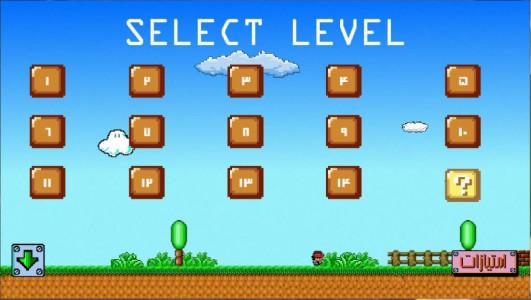 اسکرین شات بازی سوپر مانی 4