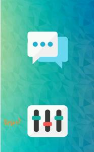 اسکرین شات برنامه HelixChat 2