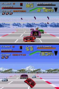 اسکرین شات بازی ماشین سواری دزد و پلیس سگا 1