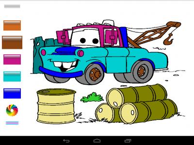 اسکرین شات بازی ترانه و نقاشی 4