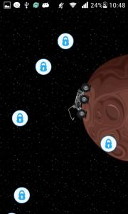 اسکرین شات بازی وروجک ها 4