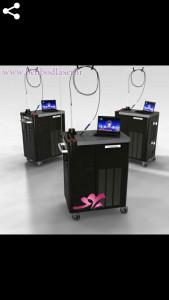 اسکرین شات برنامه کلینیک تخصصی پوست، مو و لیزر بهبد 5