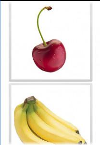 اسکرین شات برنامه تست روانشناسی با میوه 4
