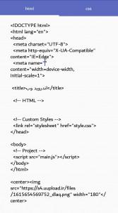 اسکرین شات برنامه اندروید وب 1