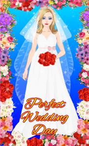 اسکرین شات بازی Wedding Salon - Bride Princess 4