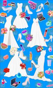اسکرین شات بازی Wedding Salon - Bride Princess 6