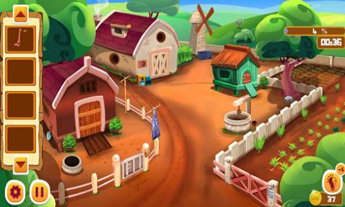 اسکرین شات بازی Escape Games Challenge - Brave Hens Mystery 6