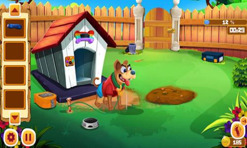 اسکرین شات بازی Escape Games Challenge - Brave Hens Mystery 4