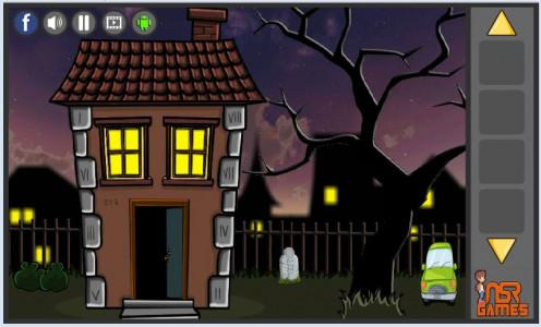 اسکرین شات بازی New Escape Games 119 4