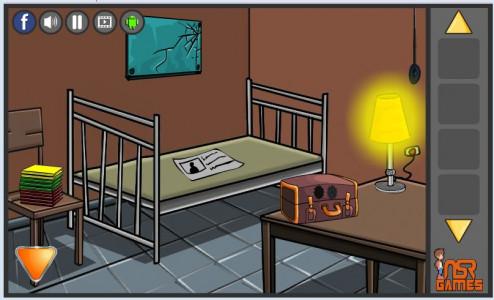 اسکرین شات بازی New Escape Games 119 3