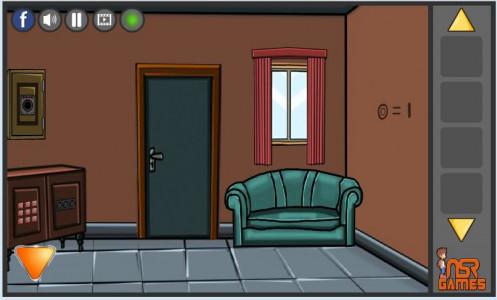 اسکرین شات بازی New Escape Games 119 2