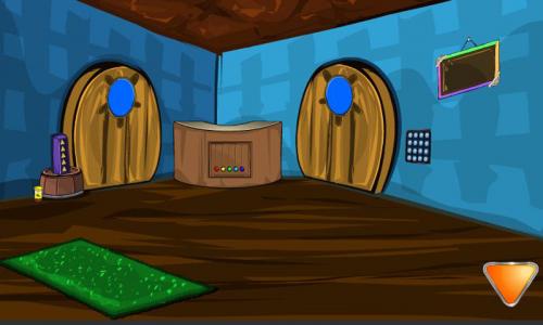 اسکرین شات بازی New Escape Games 122 3