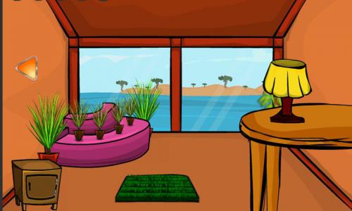 اسکرین شات بازی New Escape Games 141 3