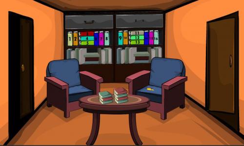 اسکرین شات بازی New Escape Games 141 1