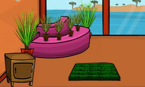 اسکرین شات بازی New Escape Games 141 4