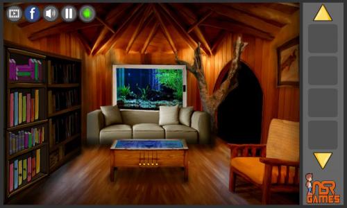اسکرین شات بازی New Escape Games 175 2
